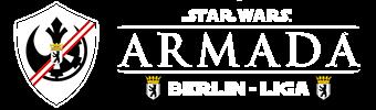 Starwars Armadaliga Berlin